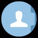 folder-users-icon