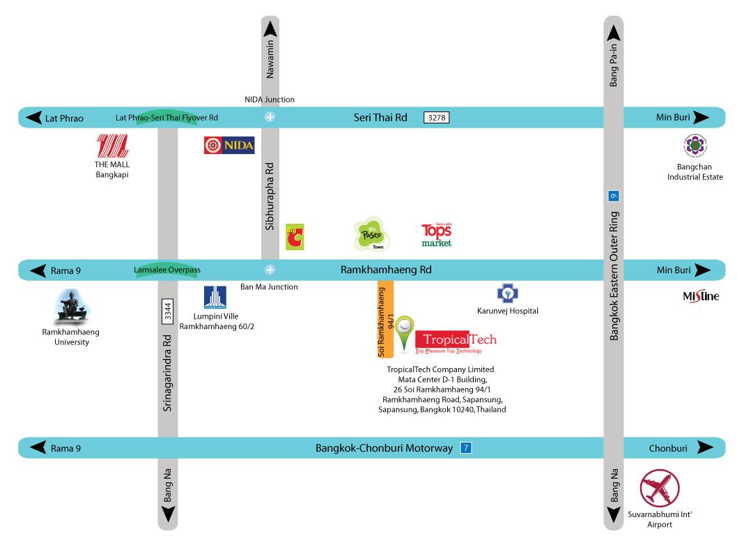 TPT-MAP